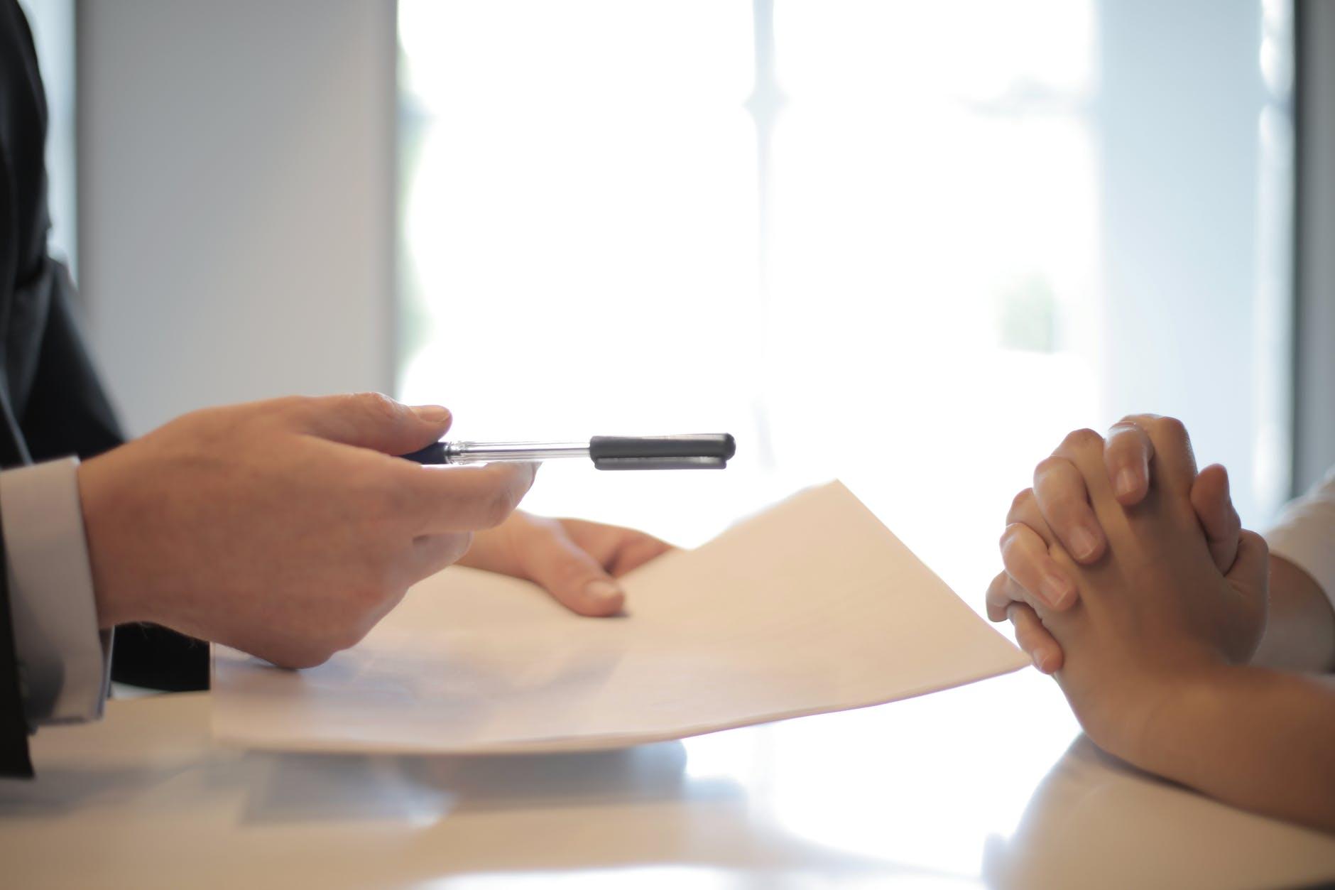Ce contine un contract de imprumut?