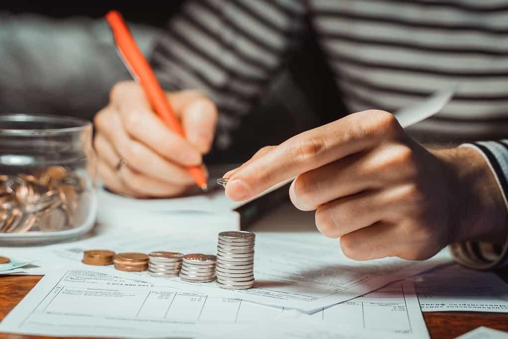Cum gestionezi un buget personal