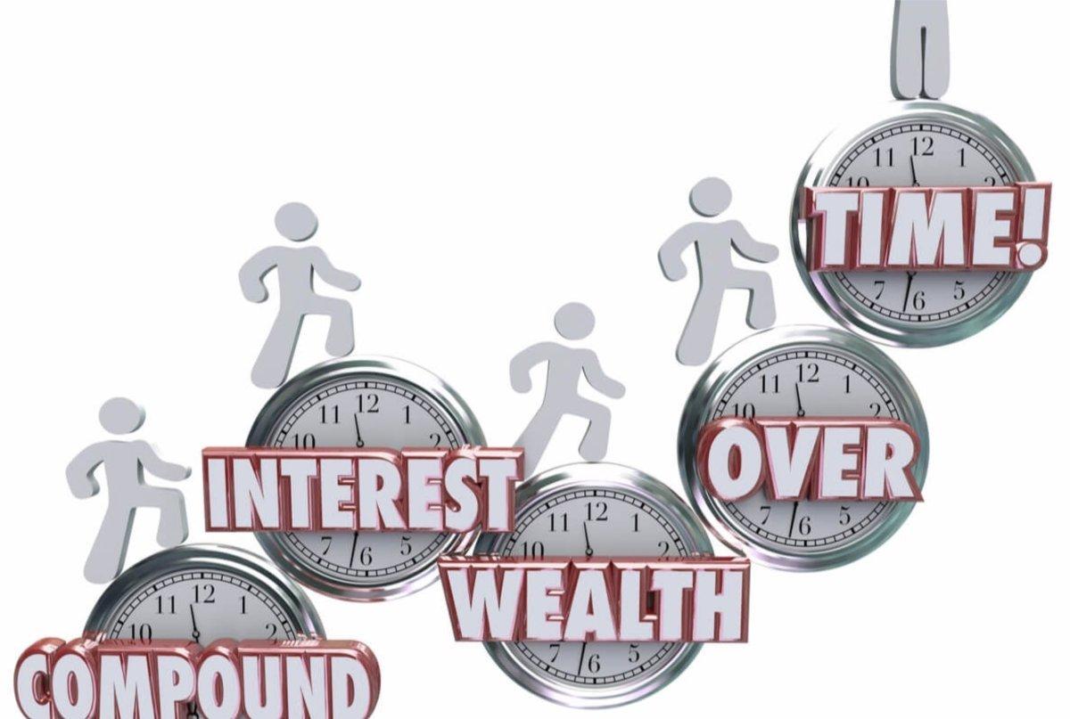 Capitalizarea dobanzii - o unealta financiara care iti poate creste castigurile din capitalul investit