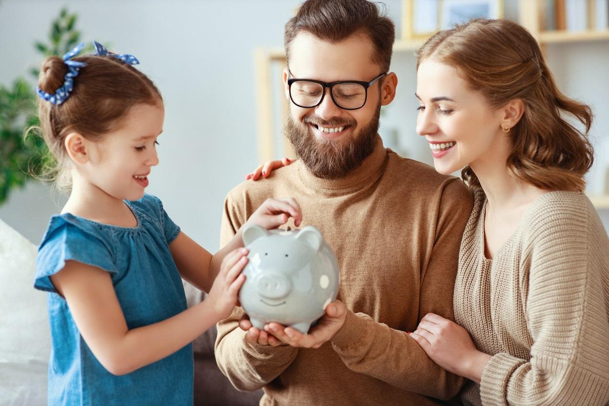 Monitorizarea cheltuielilor familiale - Cum poti atinge gestionarea optima a veniturilor