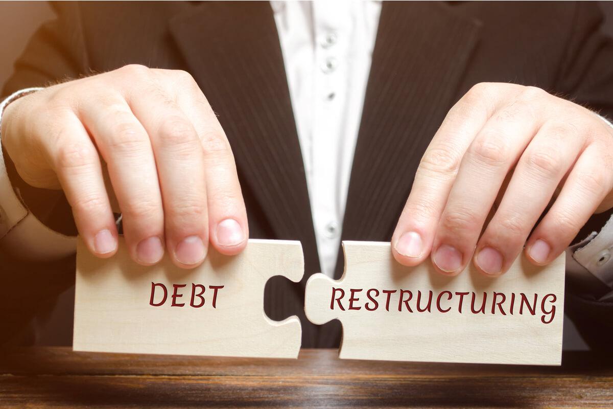 Restructurarea creditului - solutia ideala pentru evitarea intrarii in incapacitate de plata a persoanelor fizice sau juridice
